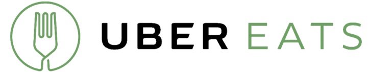 UberEATS black 768x141 - Order Delivery